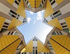 Christian Beirle González簡約唯美的建築攝影欣賞