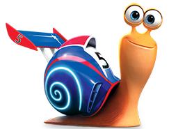 极速蜗牛PNG图标 512x512