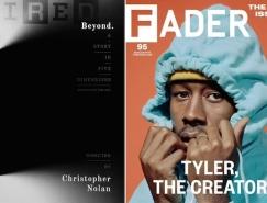 50个2014年度最佳杂志封面设计欣赏