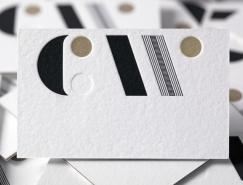 新西兰最佳平面设计之小品牌识别类入选作品欣赏(上)