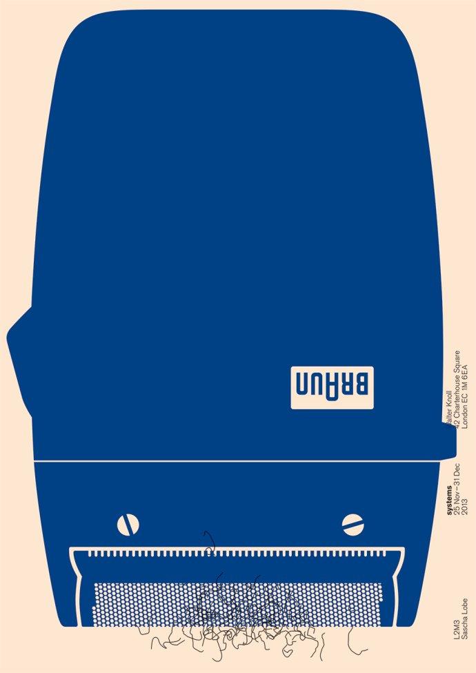 第60届纽约字体艺术指导俱乐部奖之传达设计入选作品(二)