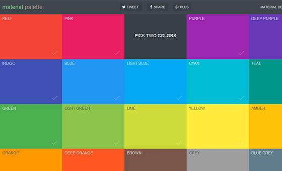 50个精美的单页面网站设计欣赏