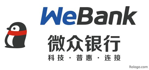 金马奖2017_首家民营银行微众银行Logo亮相 - 设计之家
