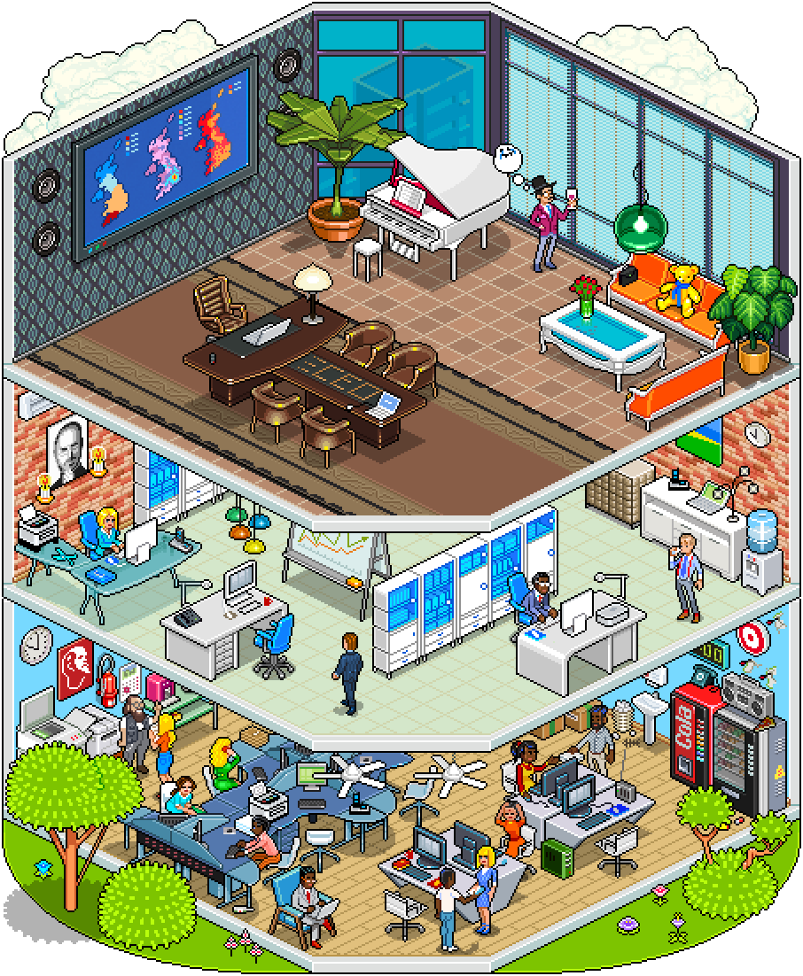 If Room In Game Maker