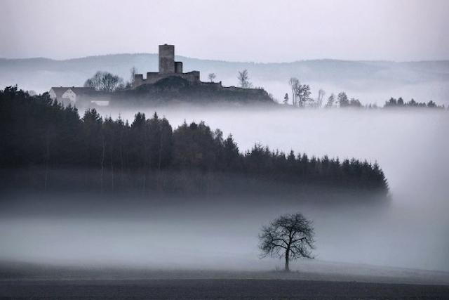 Kilian Schönberger格林童话般的欧洲风景摄影
