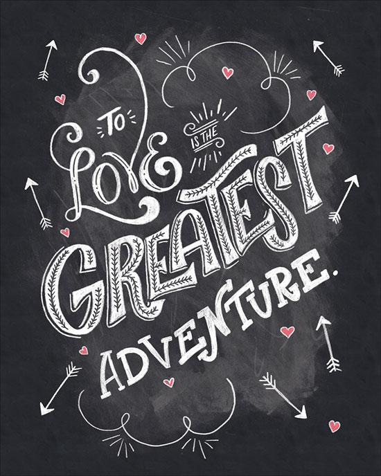 shauna lynn创意手绘艺术字体设计