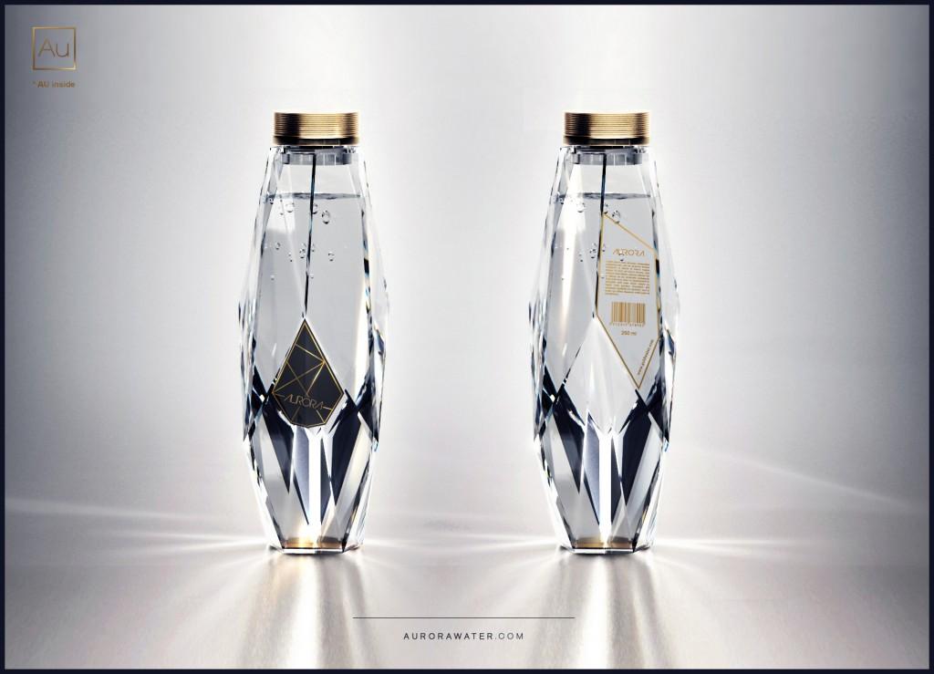 30个国外漂亮的瓶身设计欣赏 3 设计之家