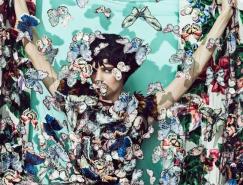Juco創意時尚人像攝影欣賞