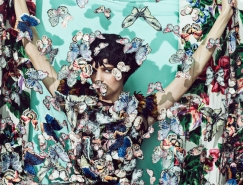 Juco创意时尚人像摄影欣赏