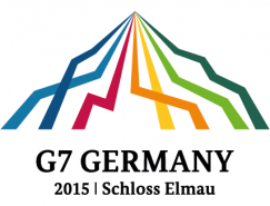 2015年第41届七国集团(G7)峰会Logo