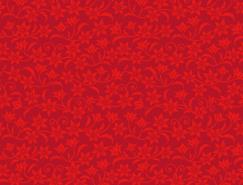 花卉花纹图案背景矢量素材