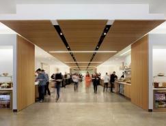 Square旧金山总部办公空间设计