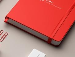 QMC品牌视觉形象设计