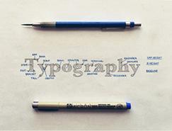 16个拥有精美字体的网站设计