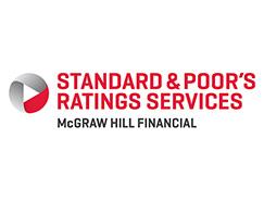 著名国际评级机构标准普尔