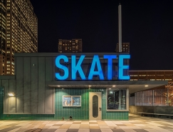 Franck Bohbot纽约夜景摄影欣赏