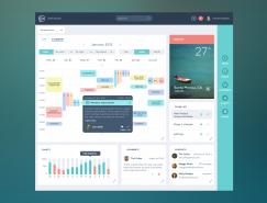 Tubik Studio精美的UI/UX设计欣赏
