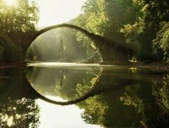 Kilian Sch?nberger格林童话般的欧洲风景摄影