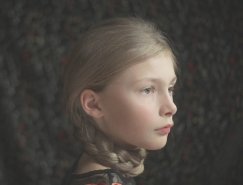 Irma Kanova艺术肖像摄影欣赏