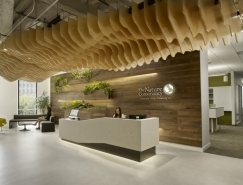 The Nature Conservancy旧金山办公室空间设计