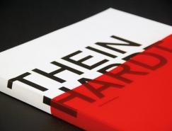 第60届纽约字体艺术指导俱乐部奖之传达设计入选作品(六)