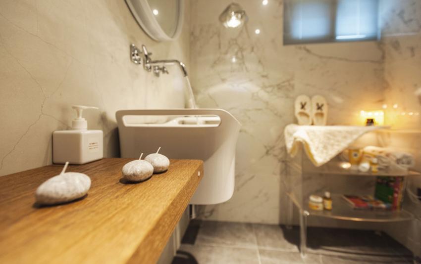 酒店的极简个性风室内设计师a酒店的家四川工业室内设计公司招聘图片