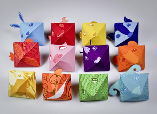 30款糖果包装设计欣赏