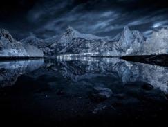 Mark Hillen風光攝影作品