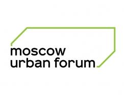 莫斯科城市論壇(Moscow Urban Forum)品牌視覺