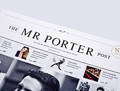 网格化布局的报纸版面设计欣赏
