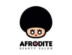 标志,体育投注元素运用实例:非洲式蓬松发型