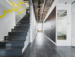 莫斯科IND Architects办公空间快3彩票官网