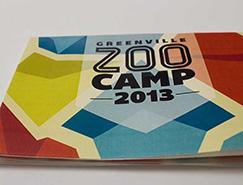 25款创意画册设计作品