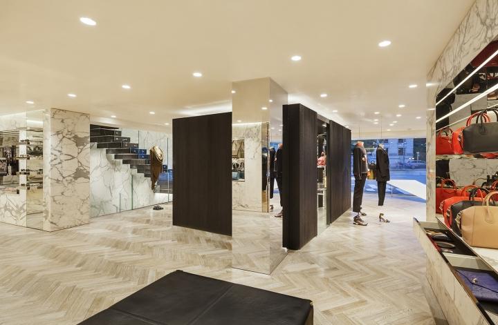 首尔纪梵希(Givenchy)旗舰店设计