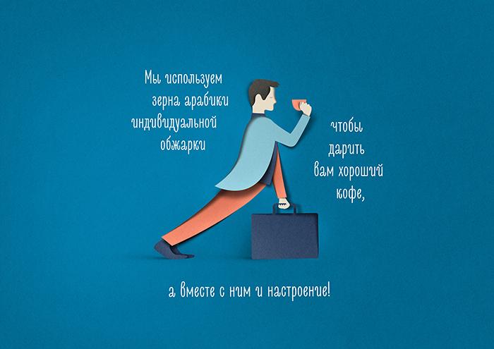 俄罗斯PRIME快餐店品牌VI设计