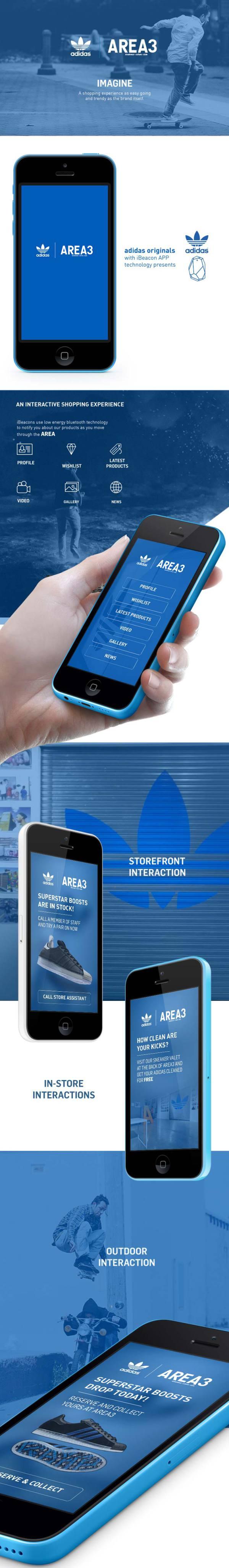 精美的手机APP应用UI设计作品集(2)