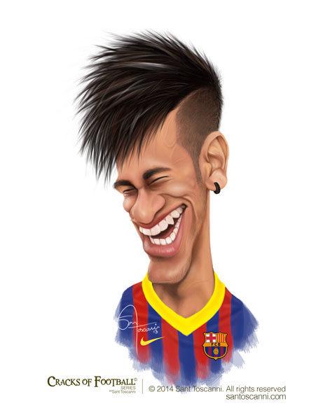 SantToscanni漫画明星卡通漫画足球干妇39p头像之图片