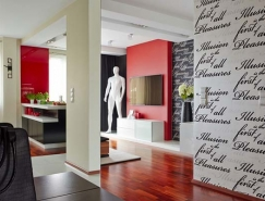 波兰M09艺术风格公寓正规棋牌游戏平台