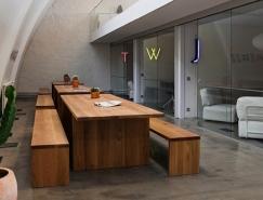 JWT智威汤逊芬兰赫尔辛基办公室设计