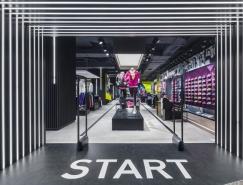 动感时尚的土耳其Barcin体育用品商店