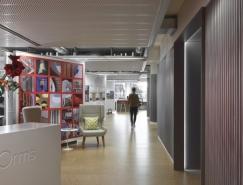 建筑设计公司Orms伦敦办公室设计