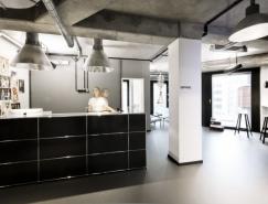 初创公司Project Collins办公空间皇冠新2网