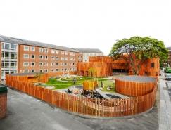 从童话里走来的哥本哈根幼儿园