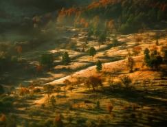 Alex Robciuc鏡頭下美麗的羅馬尼亞風光