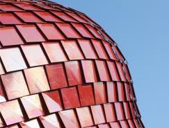 2015米兰世博会: 万科馆