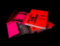 创意艺术大学(UCA)画册设计欣赏