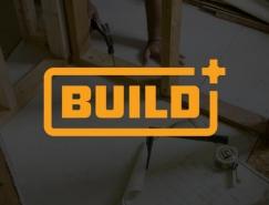 卡塔爾Build+五金家居商城品牌形象設計