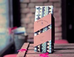 30款漂亮的咖啡包装欣赏