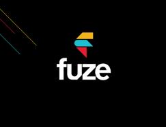 Fuze品牌视觉形象设计