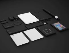 HBS Group品牌视觉形象w88手机官网平台首页